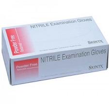 Disposable Medical Nitrile Gloves