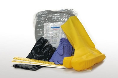 Hazmat PPE Kit - 5 Year Shelf Life
