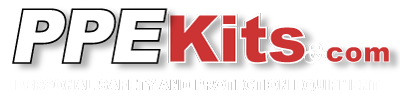 PPEKits.com - Personal Protection and Safety Equipment
